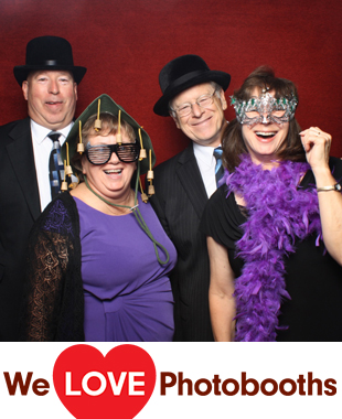NJ Photo Booth Image from Valenzano Winery in Shamong, NJ
