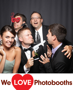 DE Photo Booth Image from Hotel DuPont  in Wilmington, DE
