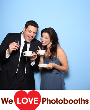 NY  Photo Booth Image from Pine Hollow Country Club in East Norwich, , NY