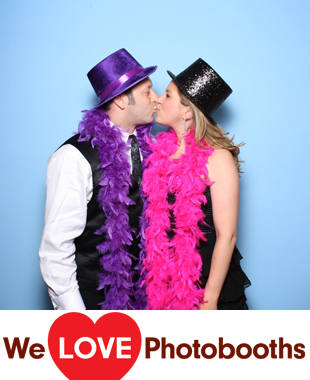 Pine Hollow Country Club Photo Booth Image