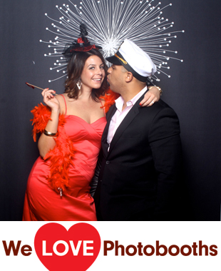 new york  Photo Booth Image from Penthouse808 (Ravel Hotel) in long island city, new york