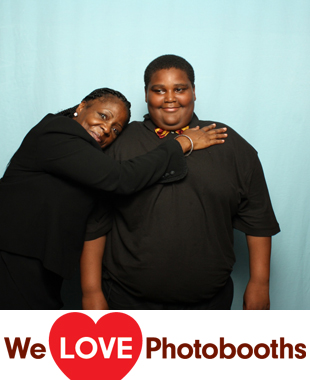 Southwest Leadership Academy Charter School Photo Booth Image