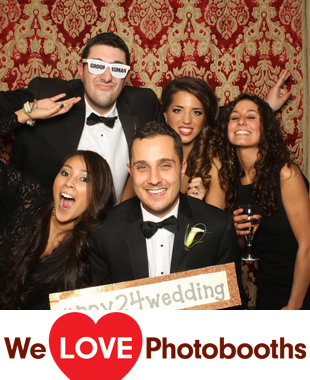 NY Photo Booth Image from New York Country Club in New Hempstead, NY