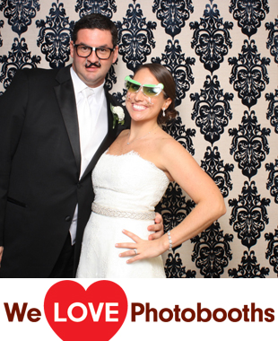 Timber Point Photo Booth Image
