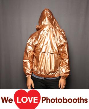 NY Photo Booth Image from Villain in Brooklyn, NY