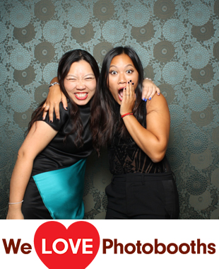 The Manor Photo Booth Image