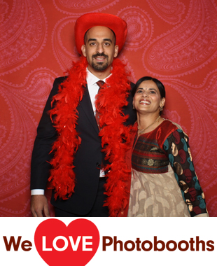 NY Photo Booth Image from Terrace on the Park in Flushing Meadow , NY