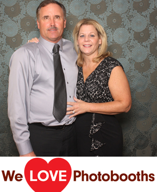 Mansion at Timber Point Photo Booth Image