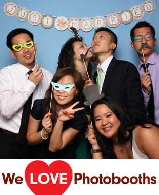 NJ  Photo Booth Image from Maritime Parc in Jersey City, NJ