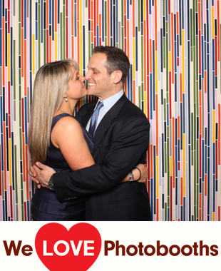 Glen Oaks Club Photo Booth Image