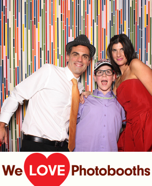 NY Photo Booth Image from Glen Oaks Club in Old Westbury, NY