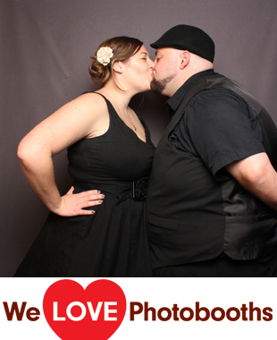 Union Hall Photo Booth Image