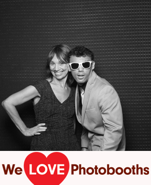 NY  Photo Booth Image from Chateau Briand in Carle Place, NY