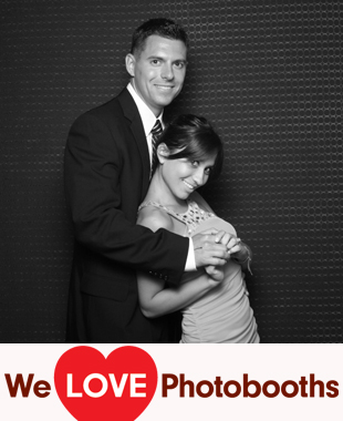 Chateau Briand Photo Booth Image