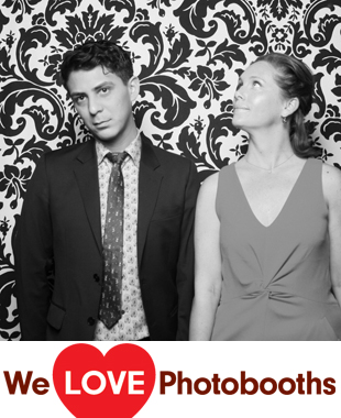 Fabbri Mansion Photo Booth Image