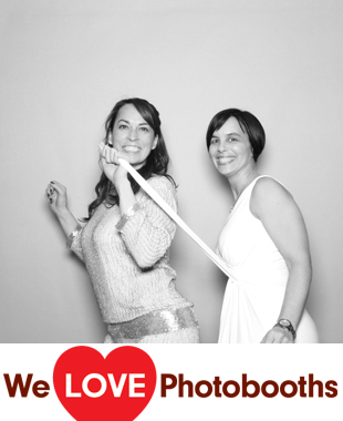 Glen Island Harbour Club Glen Photo Booth Image