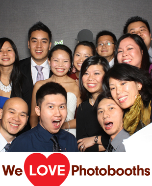 New York Palace Hotel Photo Booth Image
