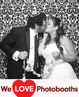 NY  Photo Booth Image from The Fox Hollow in Woodbury, NY