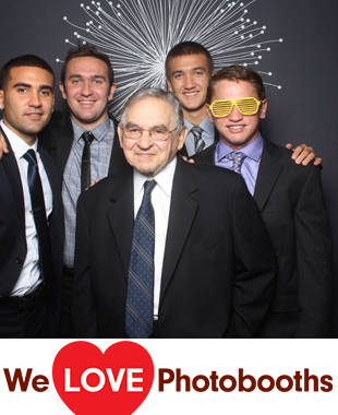 NY  Photo Booth Image from Glen Island Harbour Club Glen in New Rochelle, NY