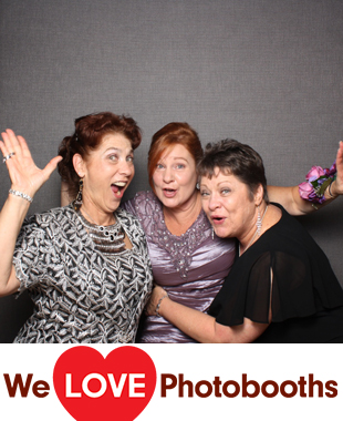 NY Photo Booth Image from Old Field Club in East Setauket, NY