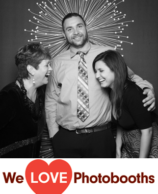 Wilshire Grand Hotel, Photo Booth Image