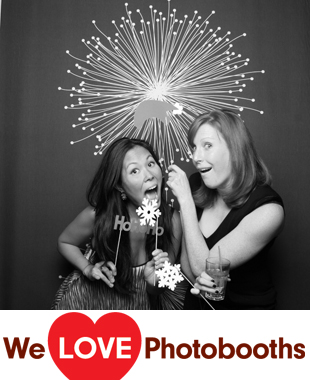 Linen Hall Photo Booth Image