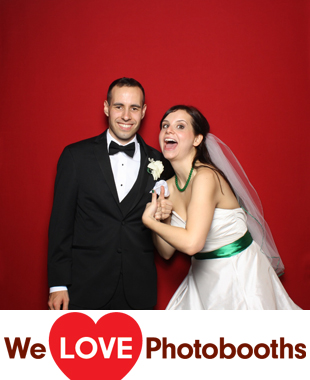 NJ  Photo Booth Image from The Heldrich in New Brunswick, NJ