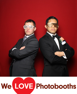 The Heldrich Photo Booth Image