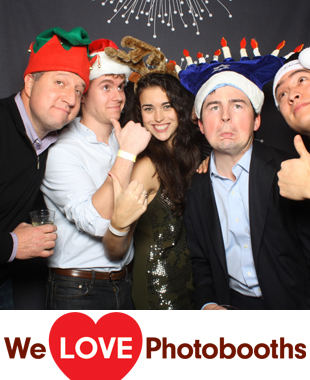 The Tippler Photo Booth Image