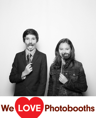 New York Marriott at the Brooklyn Bridge  Photo Booth Image
