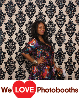 GILT Group Photo Booth Image