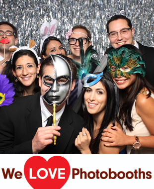 Addison Park Photo Booth Image