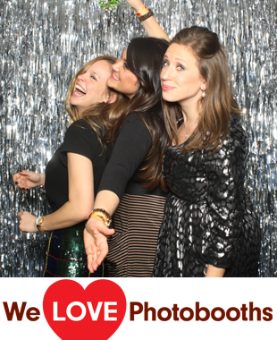 The 40/40 Club Photo Booth Image