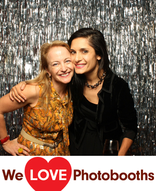 NY Photo Booth Image from Rouge Tomate in New York, NY