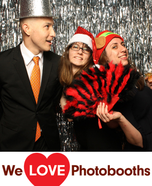 Rouge Tomate Photo Booth Image