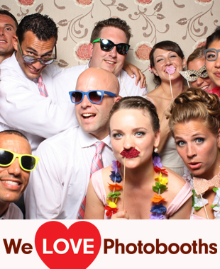 Martha Clara Vineyards/Big E Farms Photo Booth Image