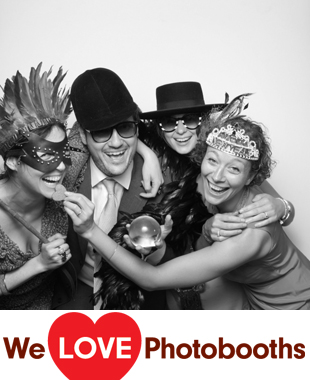 Stissing House Photo Booth Image