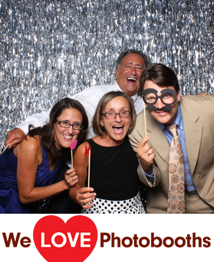 Bottino Photo Booth Image