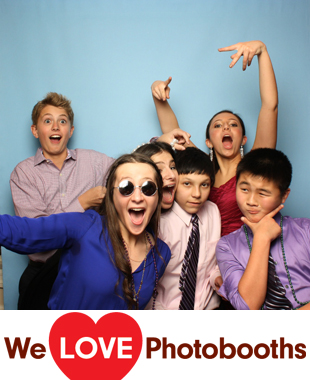The Nyack Seaport Photo Booth Image