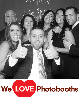 Ny Photo Booth Image from Carlyle on the Green At Bethpage Golf Course in Farmingdale, Ny