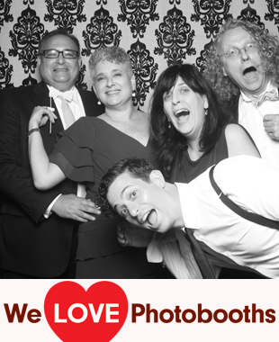 NJ  Photo Booth Image from Harborside Financial Center in Jersey CIty, NJ