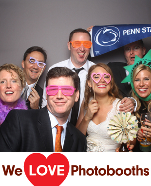 Bear Mountain Inn Photo Booth Image