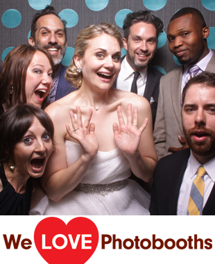 New York Yacht Club Photo Booth Image