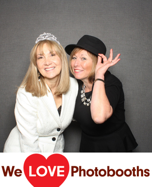 N.J.  Photo Booth Image from Florentine Gardens   in RiverVale, N.J.