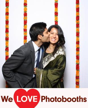 Natirar Photo Booth Image