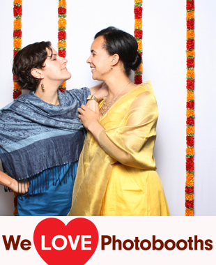 NJ Photo Booth Image from Natirar in Peapack & Gladst, NJ