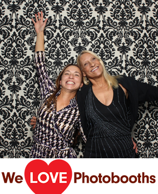 Ash Mill Farm Photo Booth Image