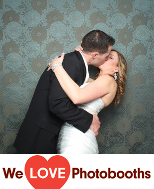 Danfords Hotel and Marina Photo Booth Image