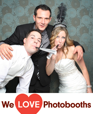 NY  Photo Booth Image from Danfords Hotel and Marina in Port Jefferson, NY