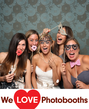 Thatched Cottage Photo Booth Image